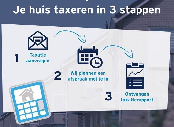 Taxatie Diemen
